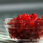 Рецепт желе из красной смородины холодным способом
