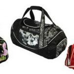 Сочетание несочетаемого: спортивные сумки для женщин