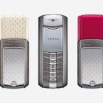 Vertu — роскошь современных технологий