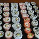 Турецкая и японская кухня