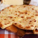 Осетинский пирог с сыром своими руками