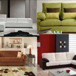 Материалы для обивки мягкой мебели: особенности внешнего вида и ухода за ними