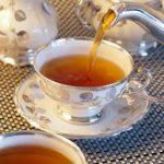 В чайный бутик за вкусом и ароматом