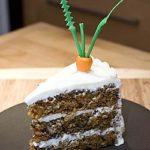 Овощи для детей: морковный торт или просто Carrot cake