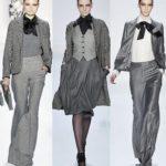 Как выбрать модный офисный костюм