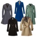 Узнай, какой тип пальто подойдет тебе лучше всего