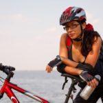 Горный велосипед — большая забава