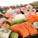 Японская диета гейш и японка
